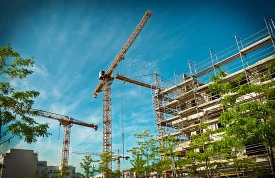 Surety Bonds – Cost Certainty in the Construction Industry