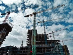 Future Growth of the Construction Sector