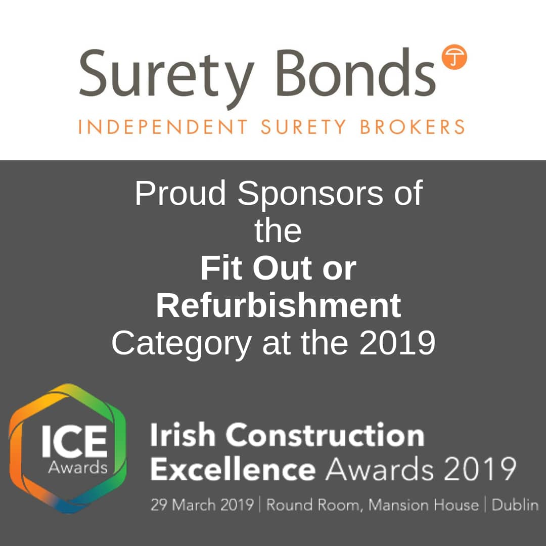 Proud to Sponsor The ICE Awards 2019