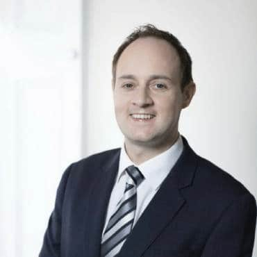 Danny Rankin, Bond Broker at Surety Bonds, Ireland's leading surety bond provider