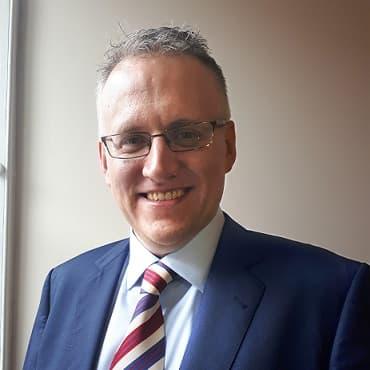 Paul Wyse, Bond Broker at Surety Bonds, Ireland's specialist surety bonds company.