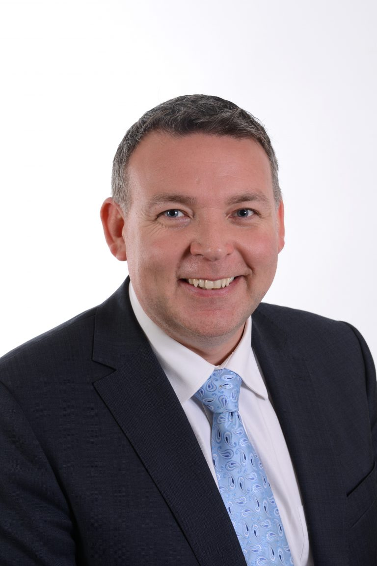 Colm-McGrath, Managing Director, Surety Bonds