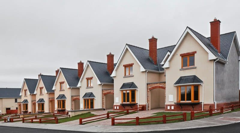 Housing Completions on the Rise in Q1
