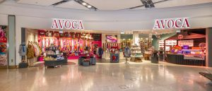 Terminal 2 Dublin Airport Retail Duty Free I Glenbeigh Construction Ltd – ICE Awards 2020: Fit Out or Refurbishment Over €5m Finalist